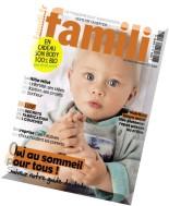Famili N 231 - Octobre-Novembre 2014