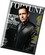 Fortune - 22 September 2014