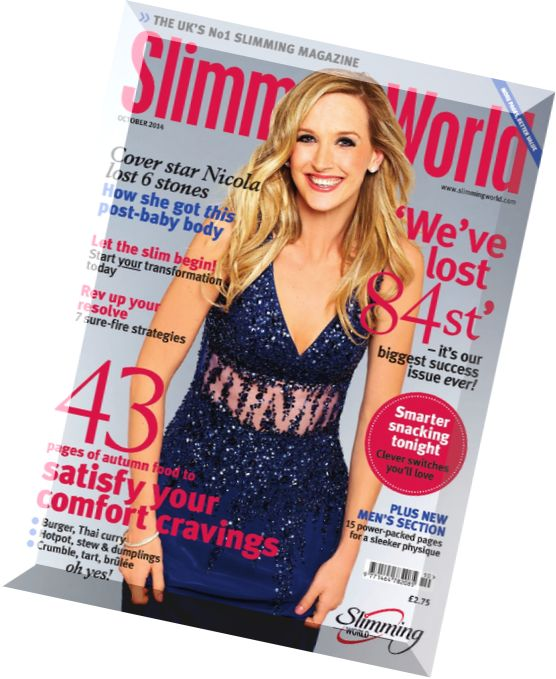 Download Slimming World October 2014 Pdf Magazine