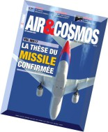 Air & Cosmos N 2420 - 12 au 18 Septembre 2014