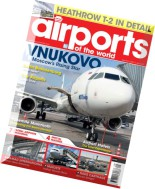 Airports of the World - September-October 2014
