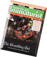 American Miniaturist - October 2014