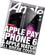 Apple Magazine - 12 September 2014