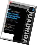 Computerwoche Magazin N 38-39, 15 September 2014