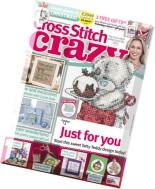 Cross Stitch Crazy - November 2014