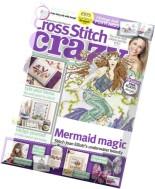 Cross Stitch Crazy - September 2014