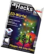 c't Hacks Magazin Oktober N 03, 2014