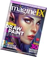 ImagineFX Magazine - November 2014