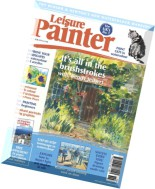 Leisure Painter Magazine - October 2014
