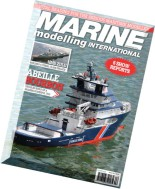 Marine Modelling International - September 2014