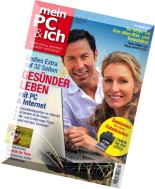 Mein PC & Ich Magazin September-Oktober N 04, 2014