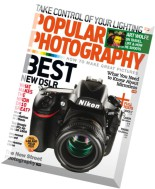 Popular Photography - October 2014