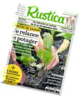 Rustica N 2333 - 12 au 18 Septermbre 2014