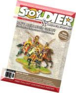 Toy Soldier & Model Figure - Issue 192, May 2014