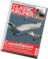 Aeroplane Classic Airliner - Issue 8