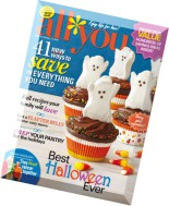 All You - October 2014