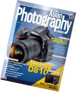 Asian Photography - September 2014