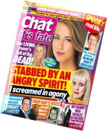 Chat It's Fate - September 2014