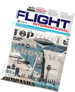 Flight International - 16-22 September 2014