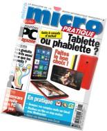 Micro Pratique N 217 - Octobre 2014