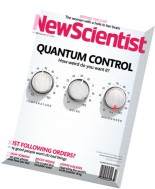New Scientist - 13 September 2014
