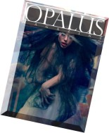 OPALUS Magazine - Issue 1, The Imagination Land Issue
