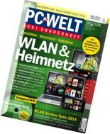 PC-WELT Sonderheft - September Oktober-November 2014