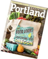 Portland Monthly - September 2014