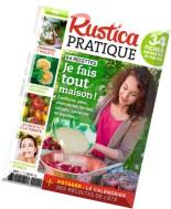 Rustica Pratique N 11 - Ete 2014