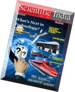 Scientific India - July-August 2014