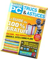 Windows PC Trucs et Astuces N 15 - Octobre-Decembre 2014