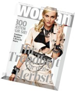 Woman Germany - 12 September 2014