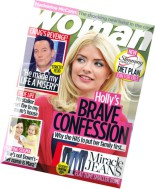 Woman UK - 8 September 2014