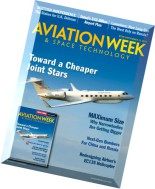 Aviation Week & Space Technology - 15 September 2014
