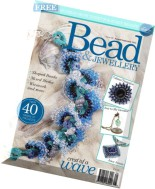 Bead Magazine - August-September 2014