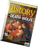 Canada's History - September-October 2014