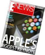 eNews Magazine - 12 September 2014