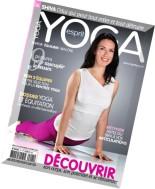 Esprit Yoga N 21 - Septembre-Octobre 2014