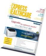 Express Healthcare - September 2014