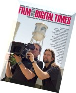 Film and Digital Times Magazine - September 2014