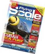Flying Scale Models - Issue 179, October 2014