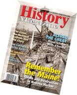 History Magazine - August-September 2014