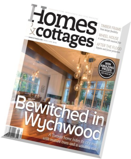 Download homes cottages magazine issue 5 2013 pdf for Homes cottages magazine