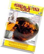 L'HOBBY DELLA SCIENZA E DELLA TECNICA - Giugno 2014
