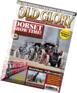 Old Glory - September 2014