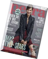 Petra - Frauenmagazin Oktober 10, 2014