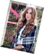 S Magazine (Sunday Express) - 14 September 2014