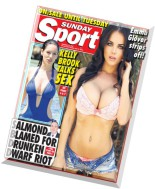 Sunday Sport - 14 September 2014