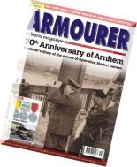 The Armourer Militaria Magazine - September-October 2014