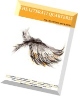 The Literati Quarterly - Summer 2014